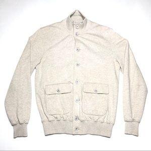 Brunello Cucinelli Jacket Style Cardigan